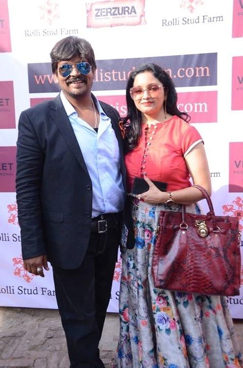 Mr. and Mrs. Gupta