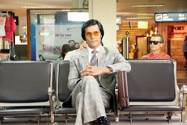Randeep Hooda in Main aur Charles